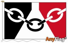 - BLACK COUNTRY ANYFLAG RANGE - VARIOUS SIZES